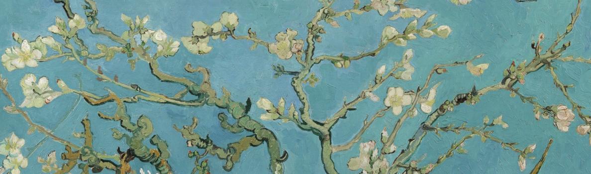 Van Gogh…On the verge of insanity