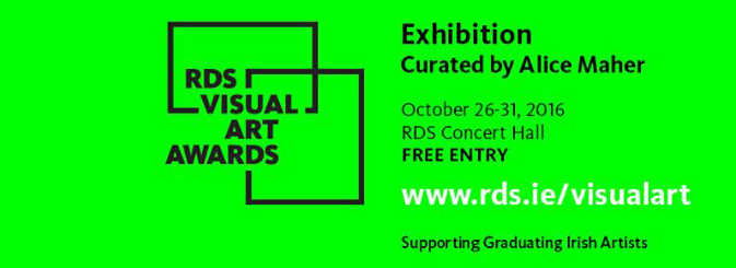 RDS Visual Arts Award – Limitless