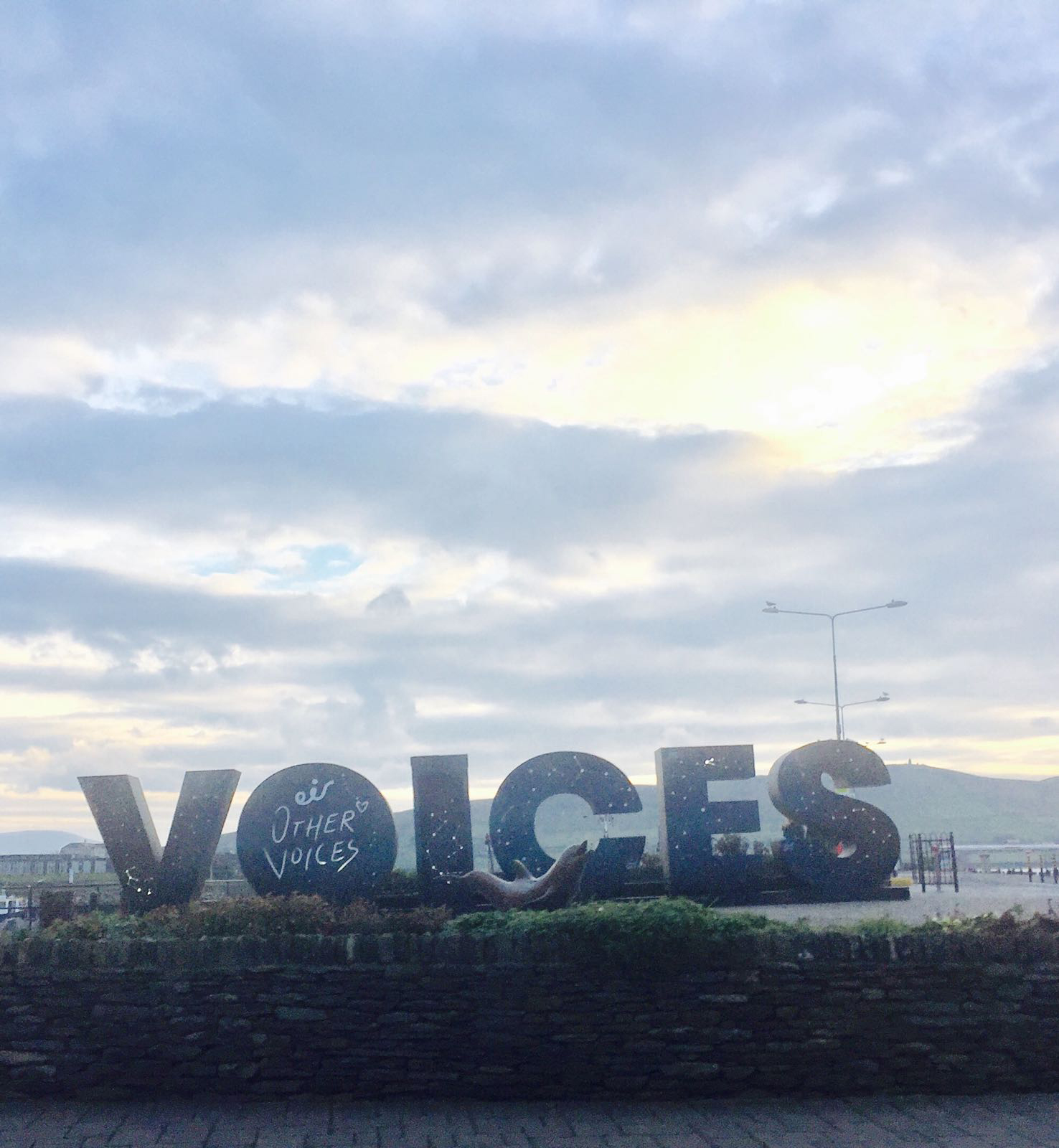 Other Voices – Creativity in Co Kerry