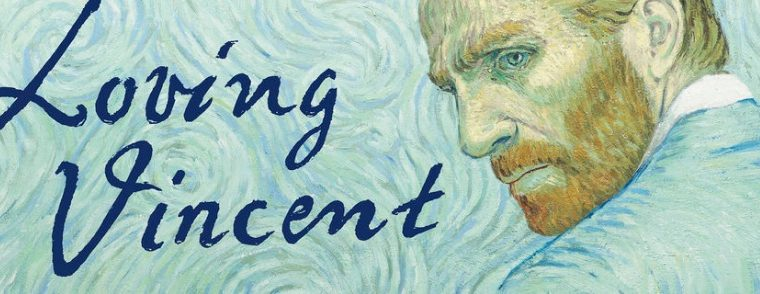 Loving Vincent…The Movie