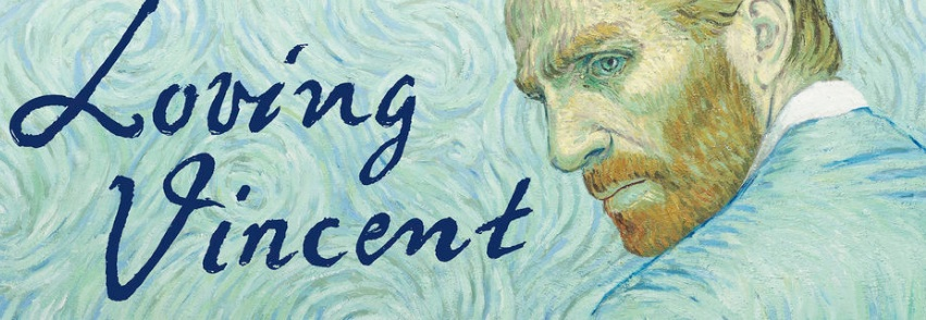 Loving Vincent…The Movie